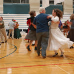 Christmas Country Dance School 2006, 7