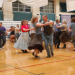 Christmas Country Dance School 2006, 8