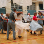 Christmas Country Dance School 2006, 9