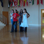 Christmas Country Dance School 2006, 93