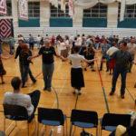 Christmas Country Dance School 2007, 1