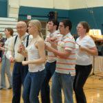 Christmas Country Dance School 2007, 104