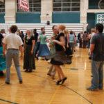Christmas Country Dance School 2007, 11