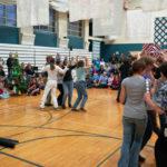 Christmas Country Dance School 2007, 120