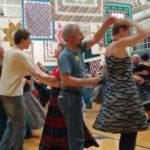 Christmas Country Dance School 2007, 13