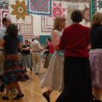 Christmas Country Dance School 2007, 14