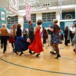 Christmas Country Dance School 2007, 140