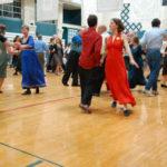 Christmas Country Dance School 2007, 144