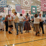 Christmas Country Dance School 2007, 15