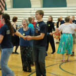 Christmas Country Dance School 2007, 158