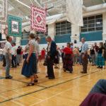 Christmas Country Dance School 2007, 16