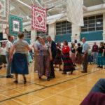 Christmas Country Dance School 2007, 17