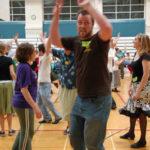 Christmas Country Dance School 2007, 170