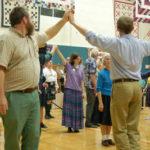Christmas Country Dance School 2007, 182