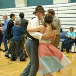 Christmas Country Dance School 2007, 188