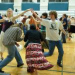 Christmas Country Dance School 2007, 192