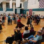 Christmas Country Dance School 2007, 2
