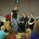 Christmas Country Dance School 2007, 224