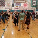 Christmas Country Dance School 2007, 25