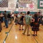 Christmas Country Dance School 2007, 26