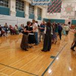 Christmas Country Dance School 2007, 27