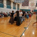 Christmas Country Dance School 2007, 28