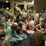 Christmas Country Dance School 2007, 29