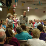 Christmas Country Dance School 2007, 38