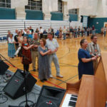 Christmas Country Dance School 2007, 4