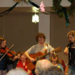 Christmas Country Dance School 2007, 43