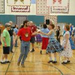 Christmas Country Dance School 2007, 45