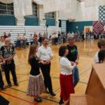 Christmas Country Dance School 2007, 5