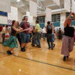 Christmas Country Dance School 2007, 64