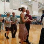 Christmas Country Dance School 2007, 7