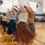 Christmas Country Dance School 2007, 8