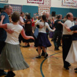 Christmas Country Dance School 2007, 80