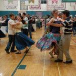 Christmas Country Dance School 2007, 85