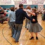 Christmas Country Dance School 2007, 9
