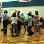 Christmas Country Dance School 2008, 10
