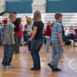 Christmas Country Dance School 2008, 11
