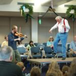 Christmas Country Dance School 2008, 142