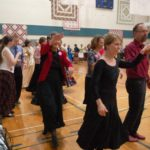 Christmas Country Dance School 2008, 150