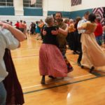 Christmas Country Dance School 2008, 151