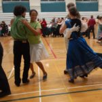Christmas Country Dance School 2008, 152