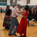 Christmas Country Dance School 2008, 154