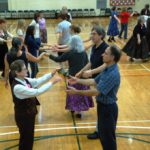 Christmas Country Dance School 2008, 2