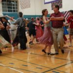 Christmas Country Dance School 2008, 201
