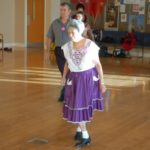 Christmas Country Dance School 2008, 24