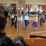 Christmas Country Dance School 2008, 28