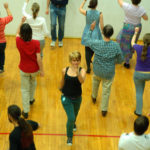 Christmas Country Dance School 2009, 109